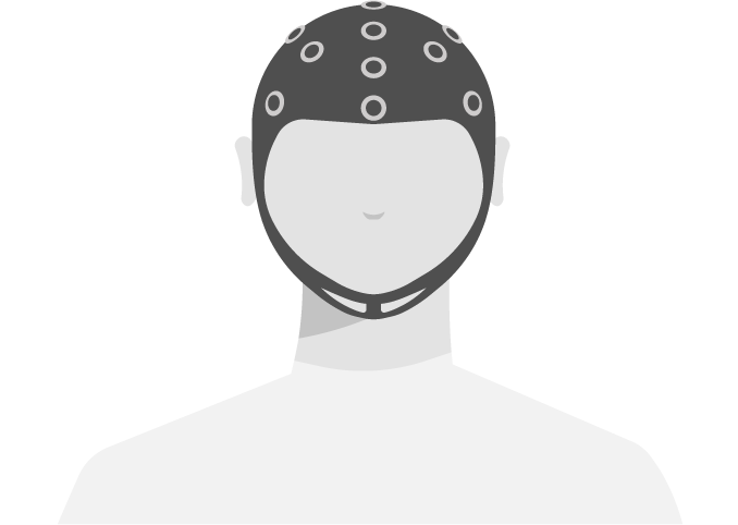 eeg system for bci