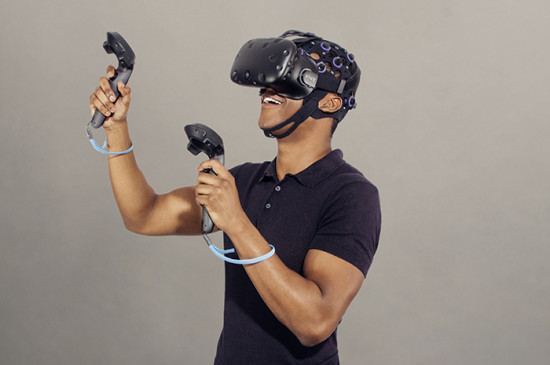 Laboratorio de neuromarketing personalizado con un eeg y unas gafas de realidad virtual